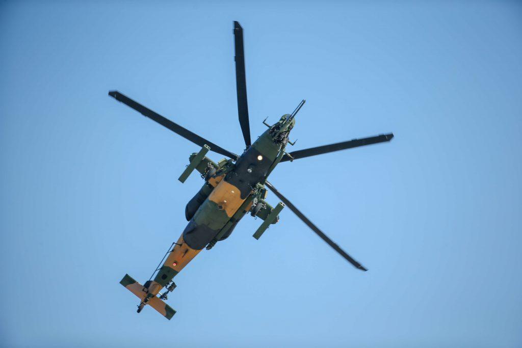 Atak Helikopteri