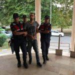 Sakarya'da Dedesini Bıçaklayan Hain Torun