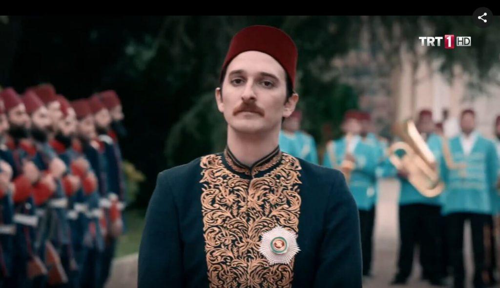 Şehzade Vahdettin Efendi