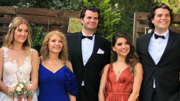Tarık Akan'ın Eski Eşi Yasemin Erkut