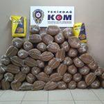 Tekirdağ'da Tütün Kaçakçılarına Operasyon