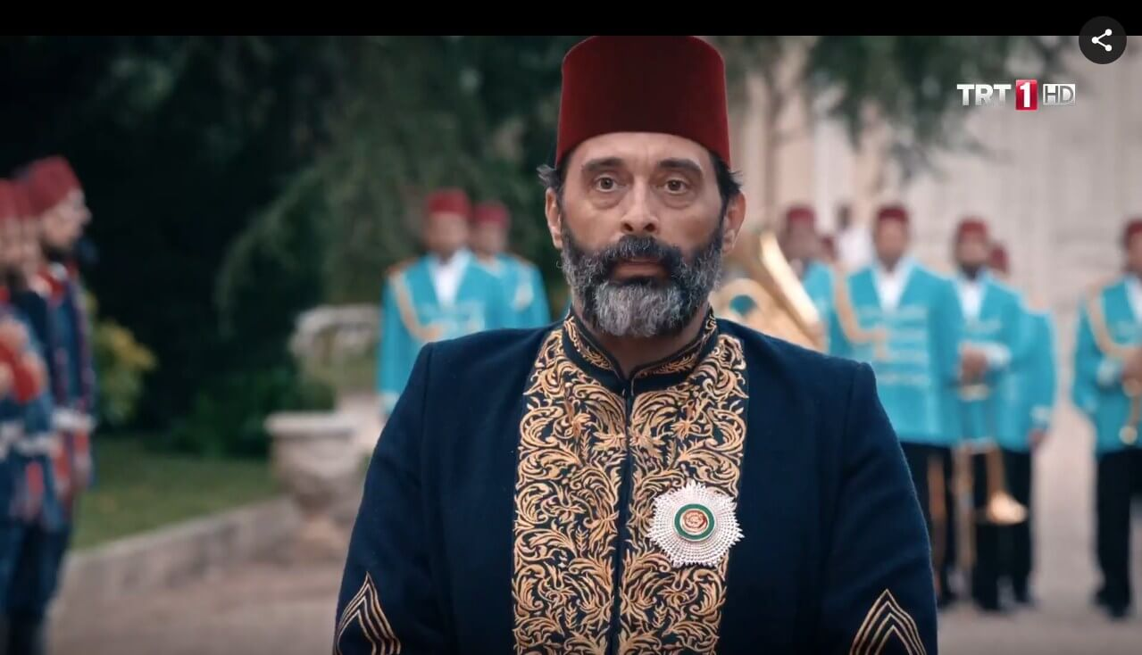 Zülüflü İsmail Paşa