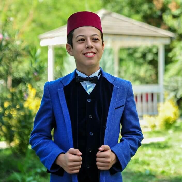 Ahmed Nureddin Efendi Alp Akar