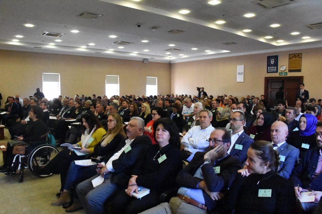 Bahçeşehir Üniversitesi Siyaset Okulu