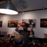 Bursa Gren Cafe Antika Mezatı