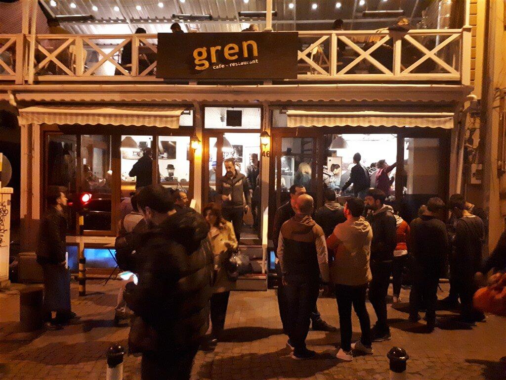 Gren Cafe & Restaurant