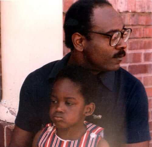 Chris Gardner ve Oğlu