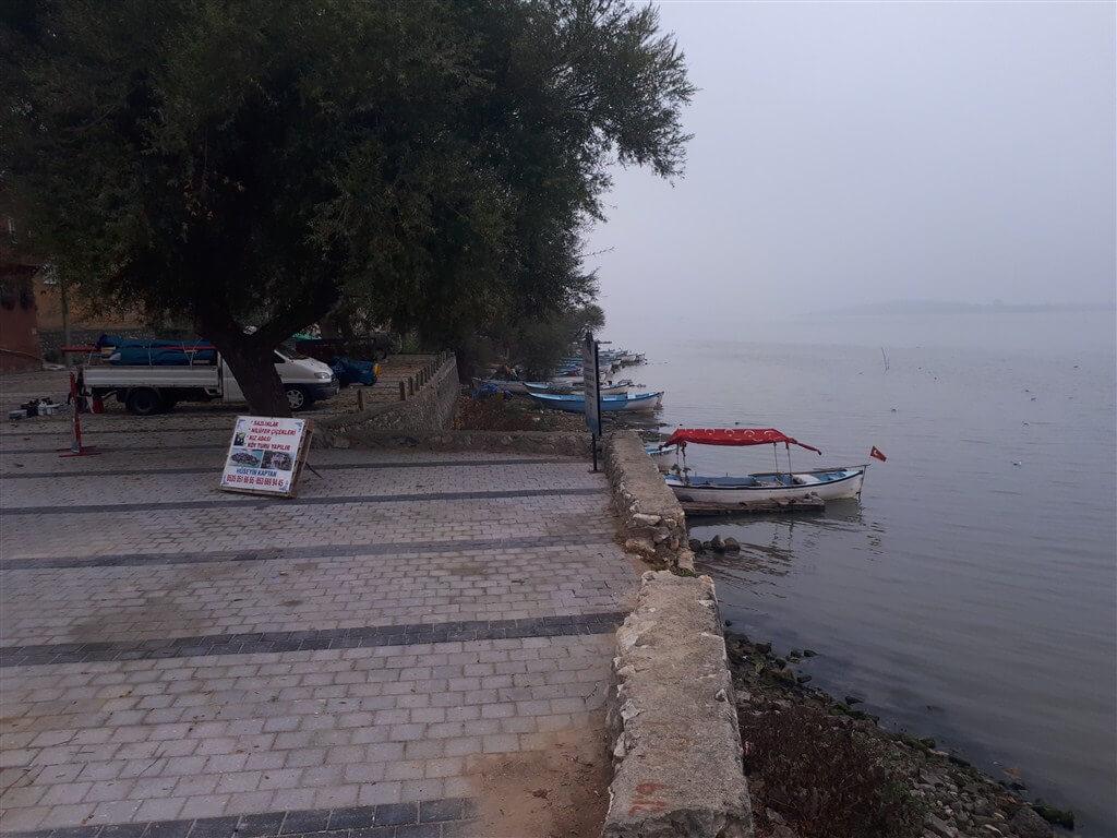 Gölyazı Sandallar