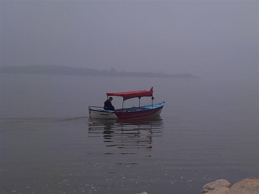 Gölyazı Sandal