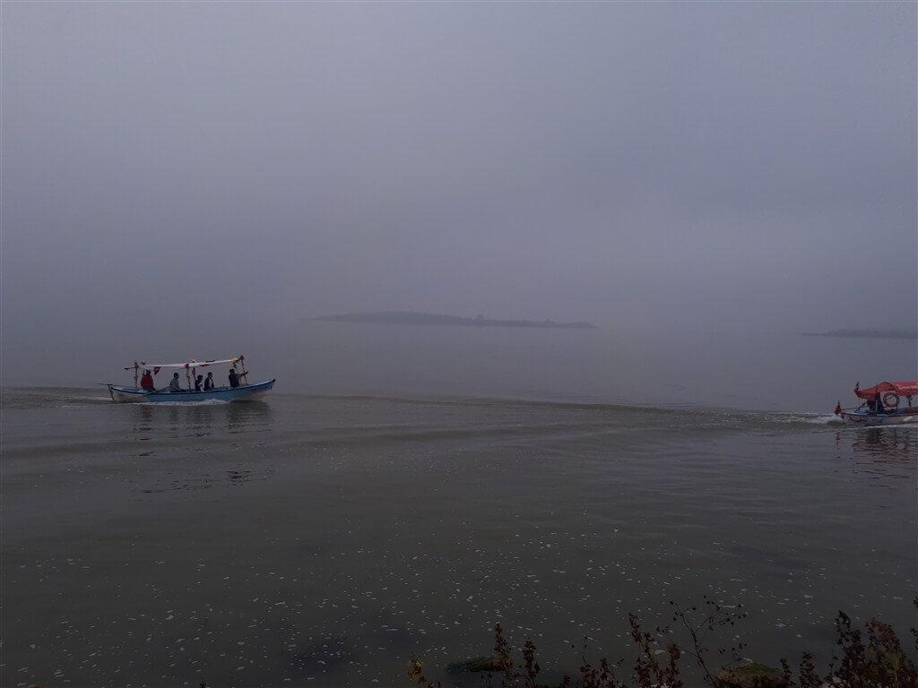 Gölyazı Adacıklar
