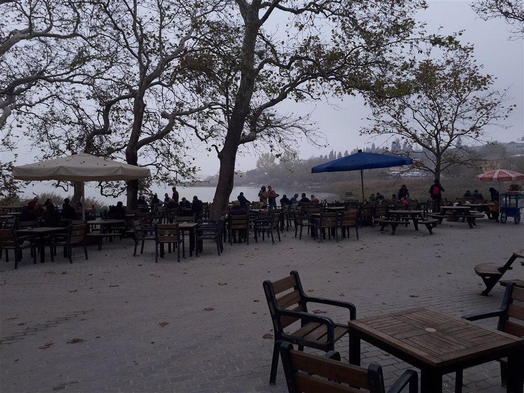 Gölyazı Meydanı