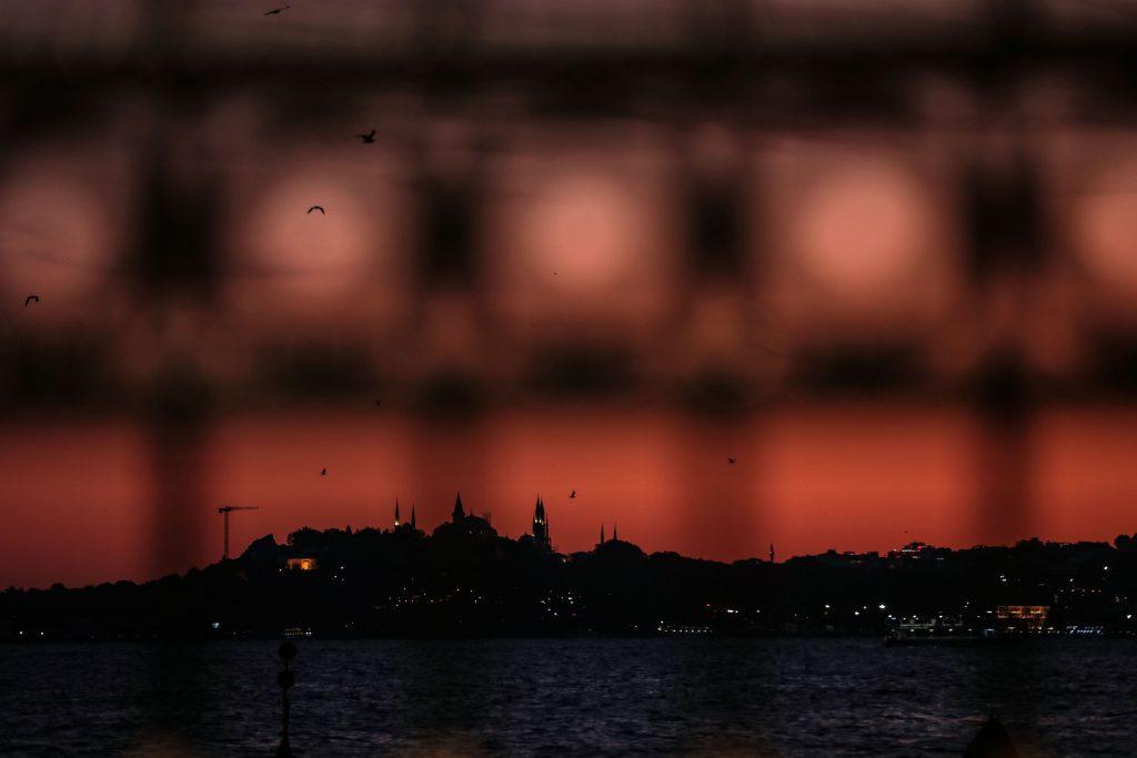 İstanbul Silueti