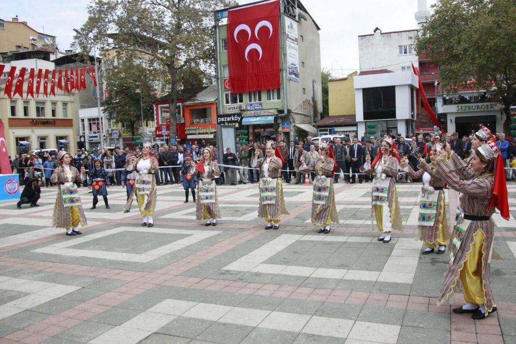 Orhangazi Zeytin Festivali