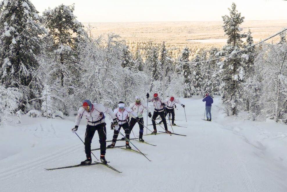 Milli Kayak Takımı