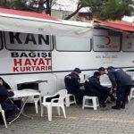 Jandarma Kan Bağışı