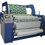 Kumaş Kağıt Transfer Makinesi