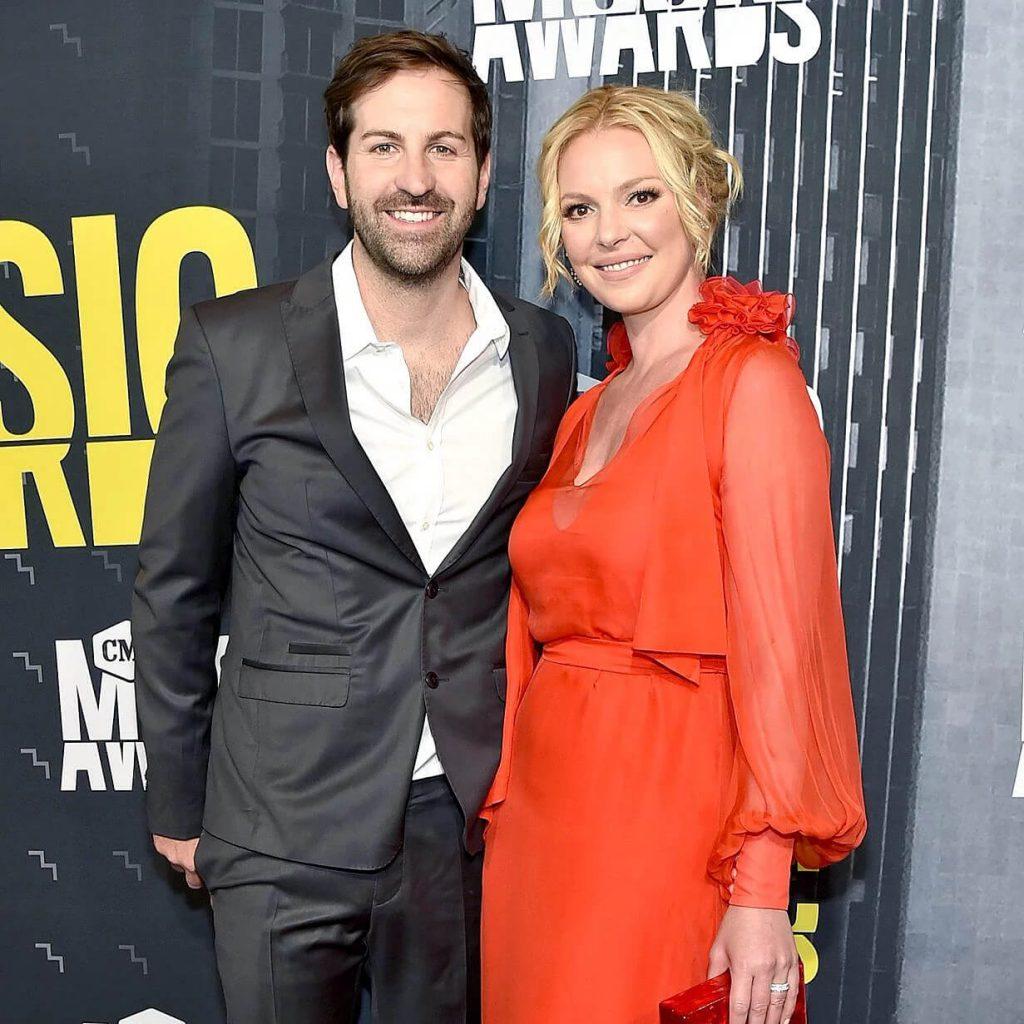 Katherine Heigl Eşi, Kocası Josh Kelley