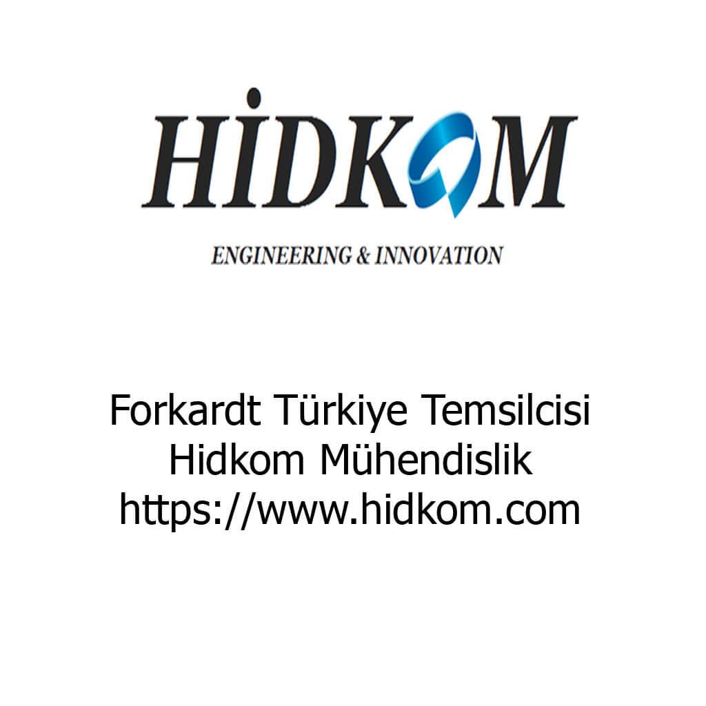 Forkardt Türkiye Distribütörü
