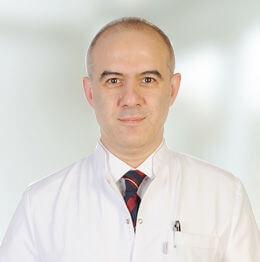 Operatör Doktor Hakan Özkan