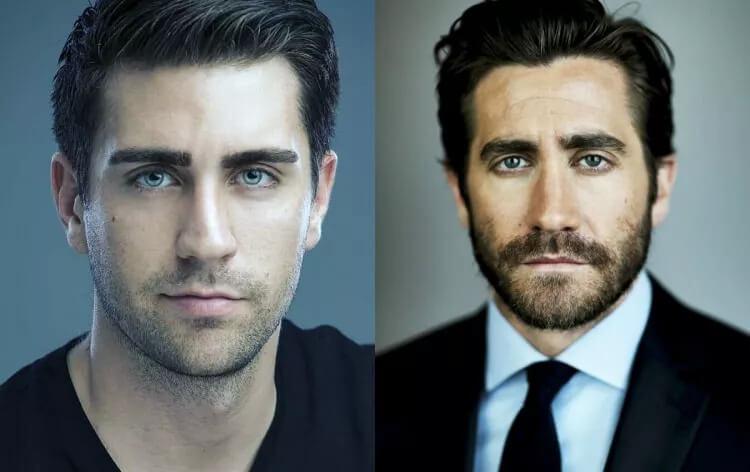 Çağlar Ertuğrul - Jake Gyllenhaal