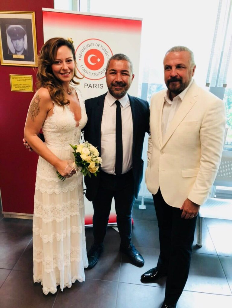 Mete Yarar Gülnaz Kudunoğlu