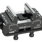 HWR SolidGrip 5 Eksen Cnc Freze Mengenesi
