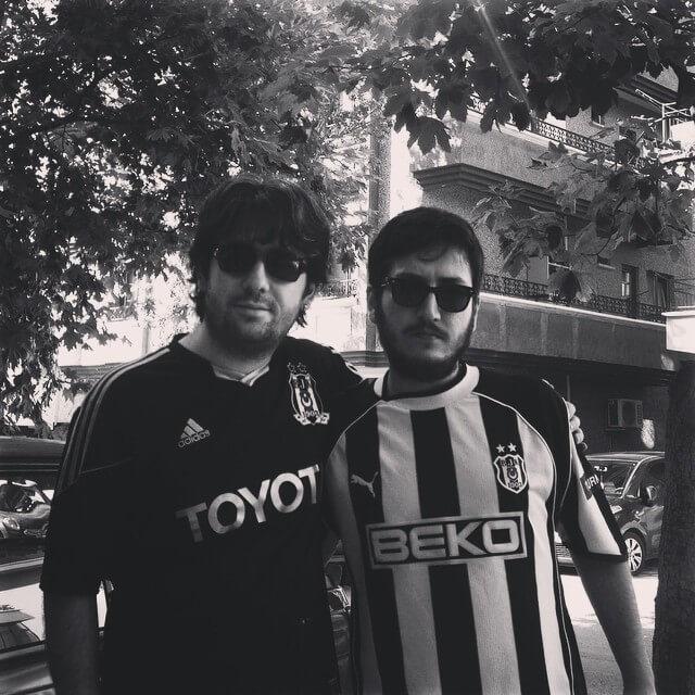 Feyyaz Yiğit Beşiktaş