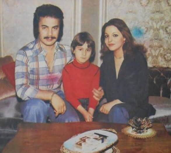 Orhan, Azize ve Altan Gencebay
